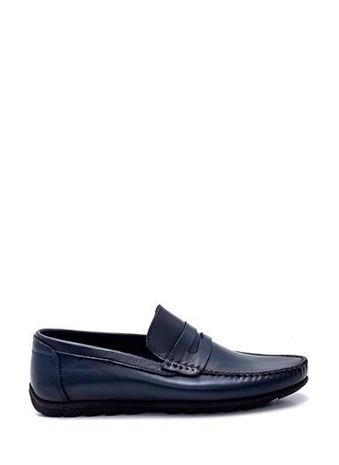 Derimod Erkek Ayakkabı(823) Casual Lacivert